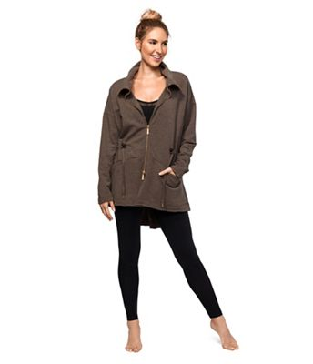 Manduka Women's Resolution Anorak