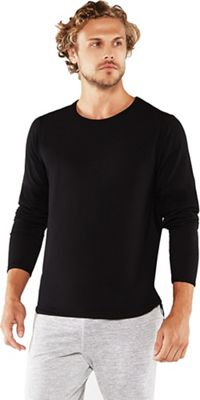 Manduka Men's Intentional Relaxed Crew Top