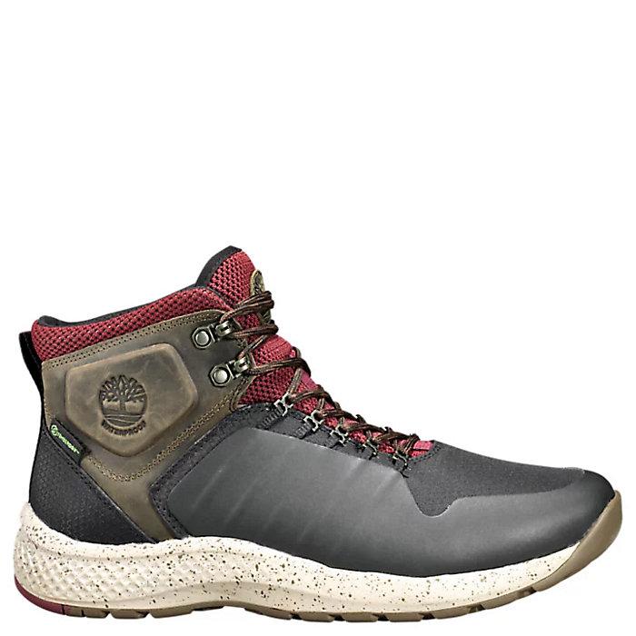 5cd7d5397f4 Timberland Men's FlyRoam Trail Waterproof Shoe - Moosejaw