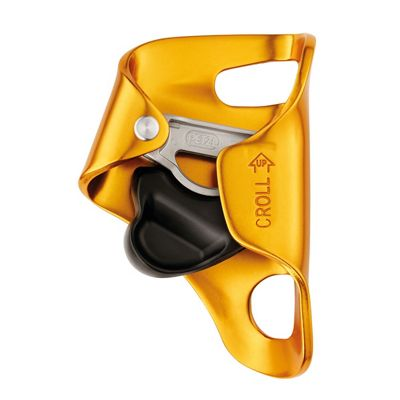 Petzl Rope Clamp Croll L Ascender