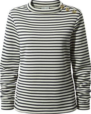 Craghoppers Women's Balmoral Crew Neck Shirt