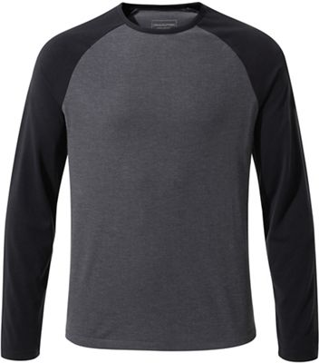 Craghoppers Men's First Layer LS T-Shirt