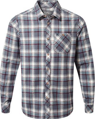 Craghoppers Men's Harris LS Shirt