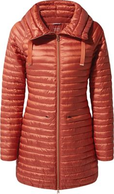 Craghoppers Women's Mull Jacket