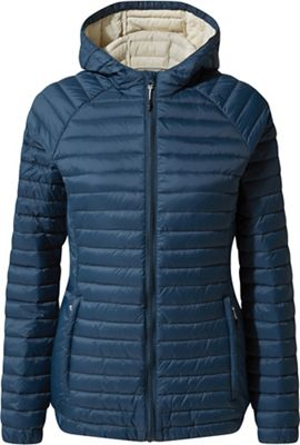 Craghoppers Women's Venta Lite Hooded Jacket