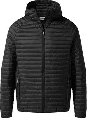 Craghoppers Men's Venta Lite Hooded Jacket