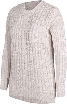 Gramicci Women's Get Outside Hemp Sweater