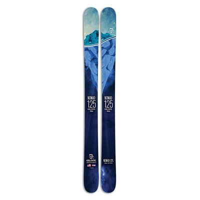 Icelantic Men's Nomad 125 Skis
