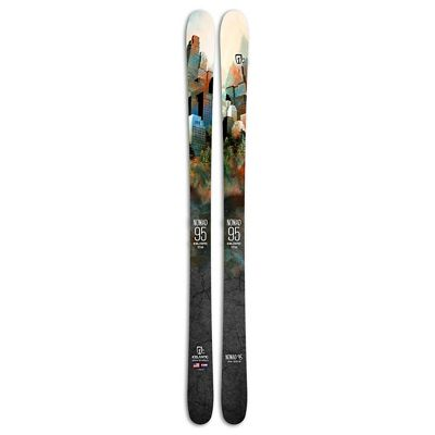 Icelantic Men's Nomad 95 Skis