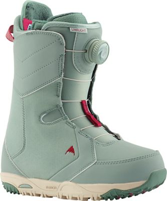 Burton Women's Limelight BOA Snowboard Boot