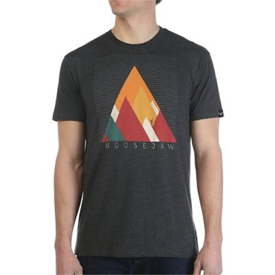 Moosejaw Men's Bizarre Love Triangle Vintage Regs SS Tee