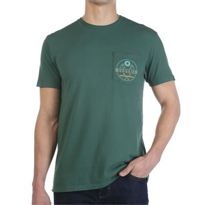 Moosejaw Men's I Want Candy Classic Regs SS Pocket Tee
