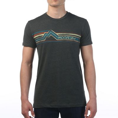 Moosejaw Men's The Safety Dance Vintage Slim SS Tee