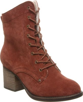 Bearpaw Women's Topaz Boot