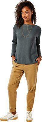 CARVE Womens Bandon Sweater
