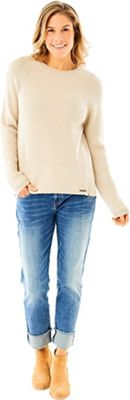 Carve Designs Women's Cottage Sweater