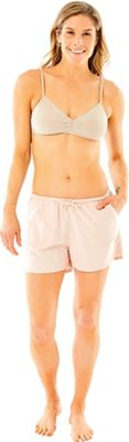 Carve Designs Women's Ellis Boxer Short