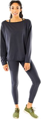 Carve Designs Women's Hayley Reversible Pullover