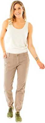 Carve Designs Women's Utility Chino Pant