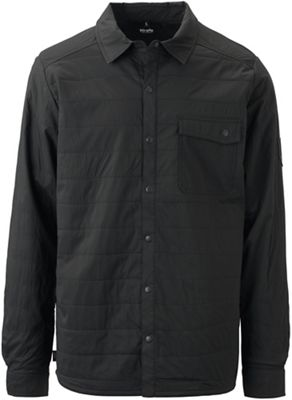 Strafe Men's Alpha Shirt Jacket