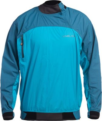 Level Six Men's LS Semi Dry Top
