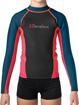 Level Six Children's Carver Neoprene Top