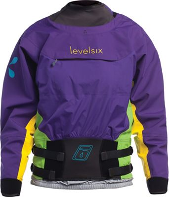 Level Six Women's Nova LS Dry Top