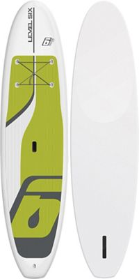 Level Six Ten Ten HDPE Sup Board