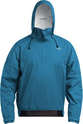 Level Six Men's Torngat LS Hooded Jacket