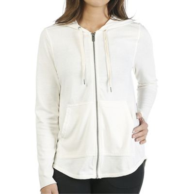 Splendid Women's Zip Up Hoodie