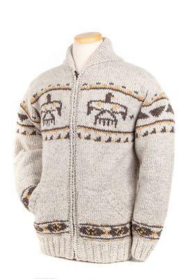 Laundromat Men's Eagle Sweater