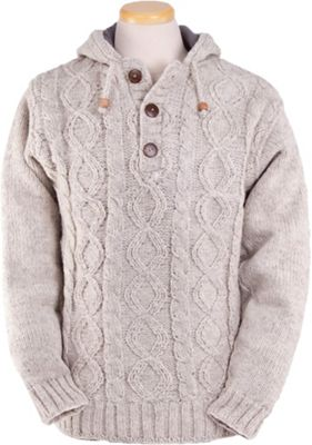 Laundromat Men's Pierce Sweater
