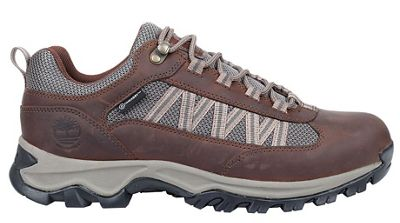 Timberland Men's MT. Maddsen Lite Low Waterproof Shoe