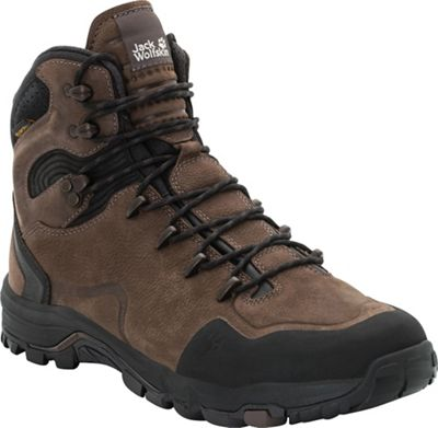 Jack Wolfskin Men's Altiplano Prime Texapore Mid Boot
