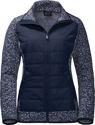 Jack Wolfskin Women's Belleville Crossing Jacket
