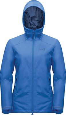 Jack Wolfskin Women's Chilly Morning Jacket