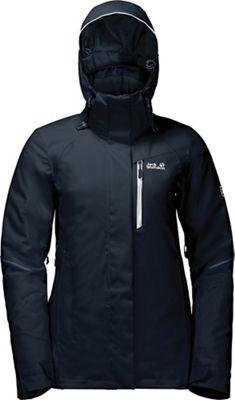 Jack Wolfskin Women's Exolight Icy Jacket