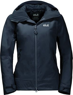Jack Wolfskin Women's Exolight Peak Jacket