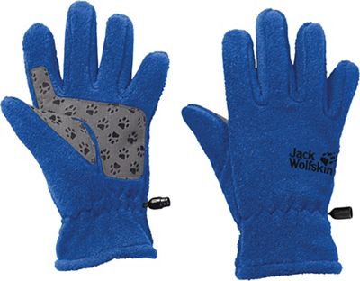 Jack Wolfskin Kids' Fleece Glove