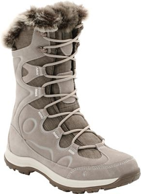Jack Wolfskin Women's Glacier Bay Texapore High Boot