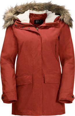 Jack Wolfskin Women's Helsinki Jacket