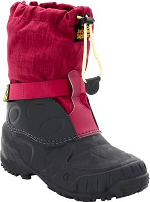 Jack Wolfskin Kids' Iceland High Boot