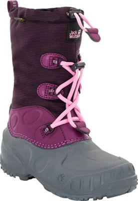 Jack Wolfskin Kids' Iceland Texapore High Boot