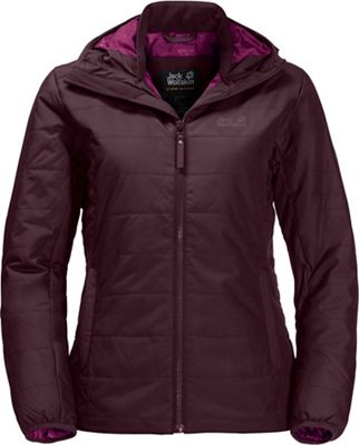 Jack Wolfskin Women's Maryland Jacket