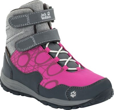 Jack Wolfskin Kids' Portland Texapore High VC Boot