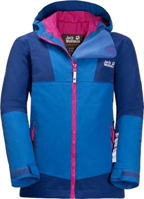 Jack Wolfskin Kids' Snowsport Jacket