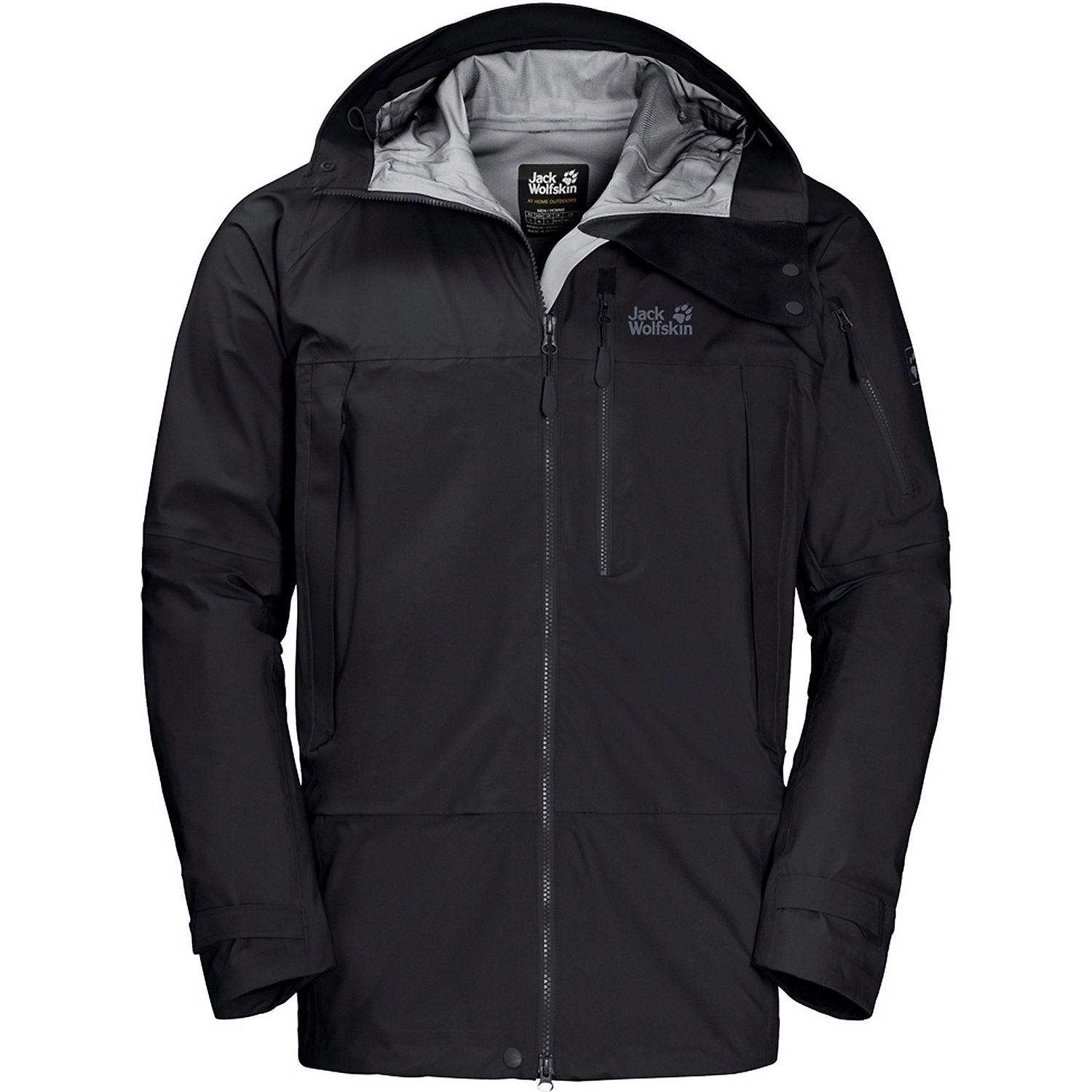 Jacket The Jack Humboldt Men's Wolfskin byIYm67vfg