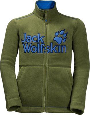 Jack Wolfskin Kids' Vargen Jacket