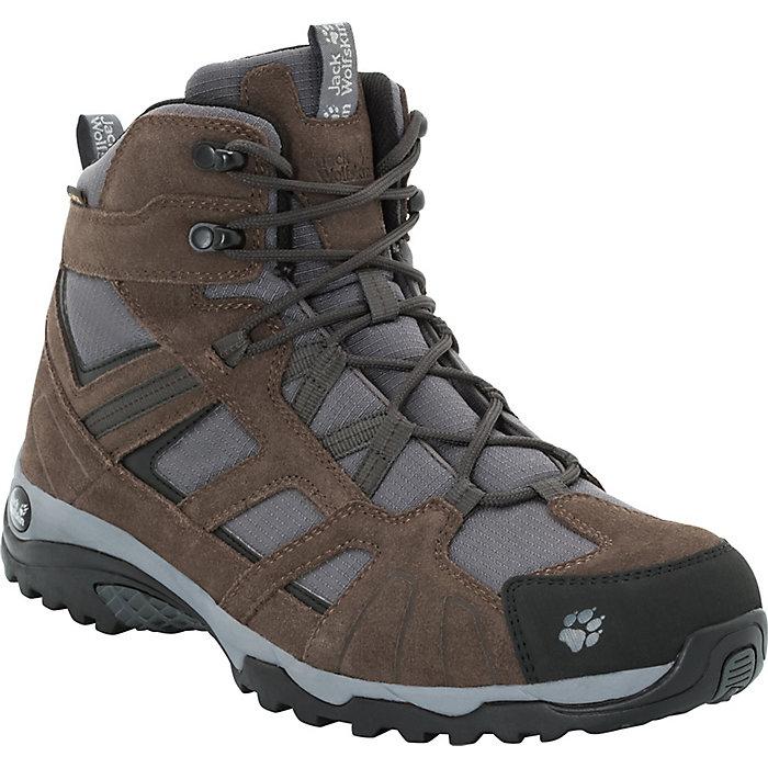 Mid Wolfskin Texapore Jack Vojo Hike Men's Boot Mountain cFK1Jl3T