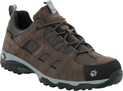 Jack Wolfskin Men's Vojo Hike Texapore Low Boot
